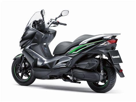 Www Gebraucht Roller Kaufen 250cc by Gebrauchte Kawasaki J125 Motorr 228 Der Kaufen
