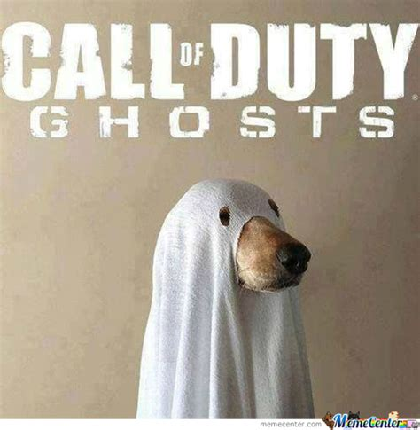 Call Of Duty Ghosts Meme - call of duty ghost by komaniofmagic meme center