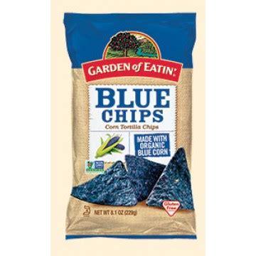 Garden Of Blue Chips Garden Of Eatin Tortilla Chips Blue Chips