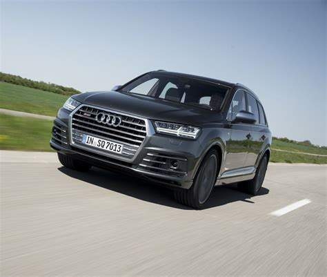 Sq7 Audi by 2017 Audi Sq7 Review Caradvice
