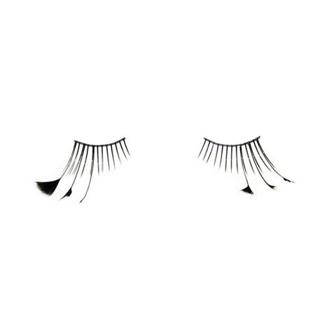 Eyelash F37 dulcet faddish feather eyelash y 17 china