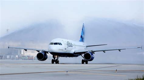 jetblue to remove its fares from several travel booking la times
