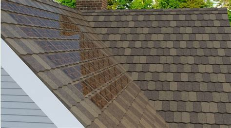 Tile Roofing Materials Exciting New Solar Tile Roofing System Investment Opportunity Commercial Solar Design