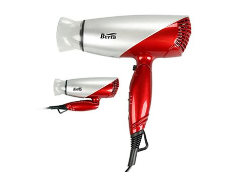 Travel Hair Dryer Cool by Top 10 Best Travel Hair Dryers In 2018