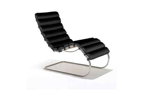 Mr Chaise Lounge mr chaise design within reach