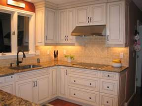 Lighting For Under Kitchen Cabinets Under Counter Lighting Casual Cottage