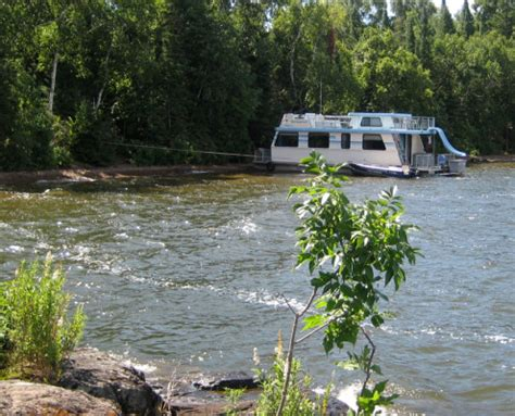lake of the woods house boats houseboats on lake of the woods houseboat adventures inc