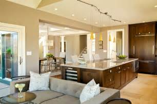 Open Floor Plan Homes With Pictures by 4 Invaluable Tips On Creating The Open Floor Plans