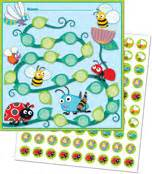 buggy for bugs cut outs grade pk 8 carson dellosa publishing quot buggy quot for bugs behavior bulletin board set carson
