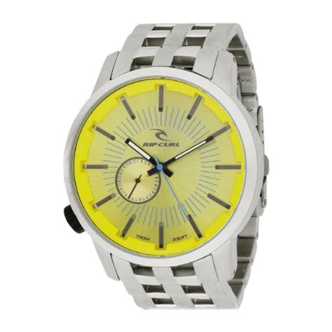 Ripcurl A2227 buy cheap rip curl s a2227 yel detroit stainless steel