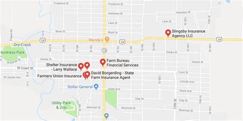 Cheap Car Insurance Kansas by Cheap Car Insurance Clay Center Kansas Best Rate Quotes