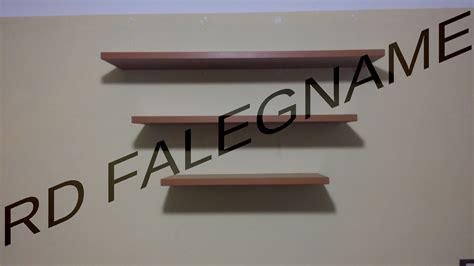 supporti mensole mensole ripiani supporti in legno e vetro rd
