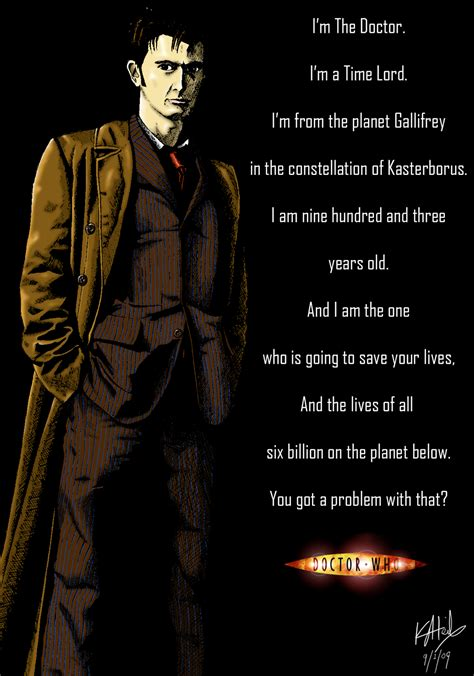 The Tenth tenth doctor quotes quotesgram