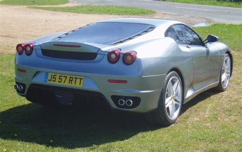 mr2 kit car mr2 becomes f430 kit car content page 3