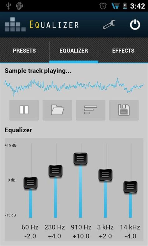Equalizer Android Apps On Play