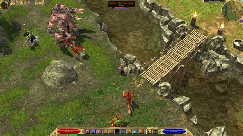 Quest Search Titan Quest Driverlayer Search Engine