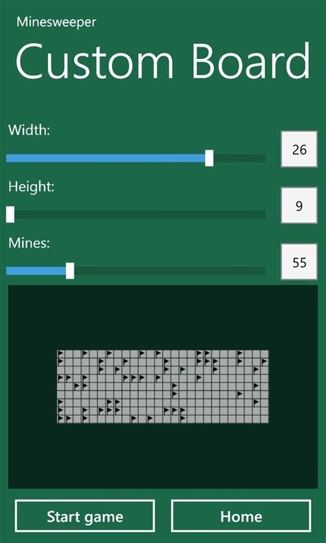 microsoft minesweeper themes microsoft minesweeper review all about windows phone