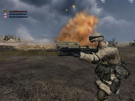 best mod game ever the best gaming moments of 2009 bit tech net