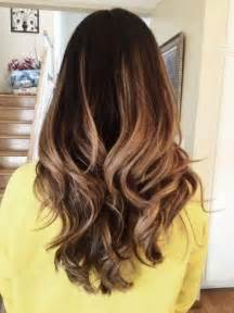 ombre colored hair 27 exciting hair colour ideas 2017 radical root colours