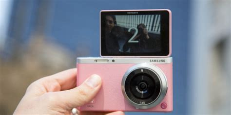 Kamera Canon Selfie samsung nx mini kamera pocket bagi pecinta selfie merdeka