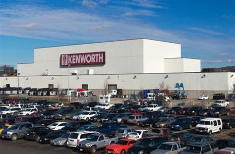 kenworth chillicothe kenworth built in america inspires pride nexttruck