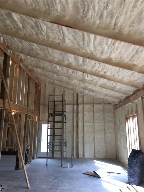 best pole best 25 pole barn insulation ideas on metal