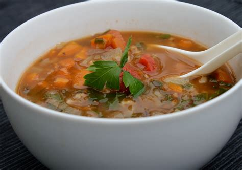 french lentil soup with barley and rainbow chard recipe jeanette s healthy living