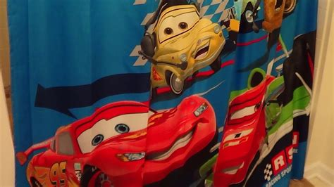 disney cars themed bathroom cars hydro wheels cars bath