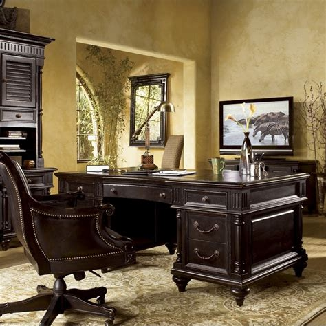 style guide island executive home office homesquare