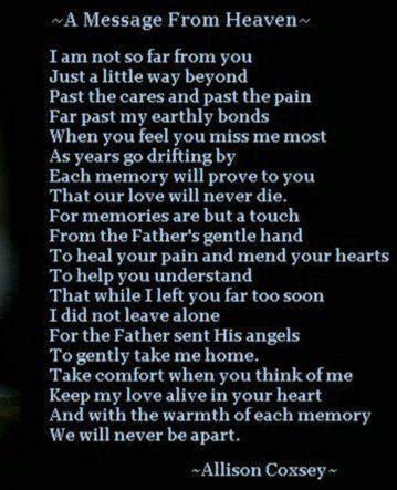 quotes about death of a loved one remembered image quotes