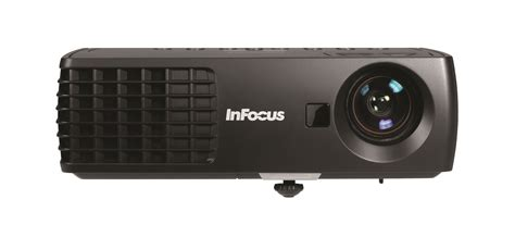 Proyektor Lover 4 tablets new infocus in1100 projector series