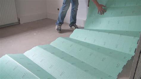 klick holzfliesen verlegen laminatboden verlegen klick laminat auf trockenestrich
