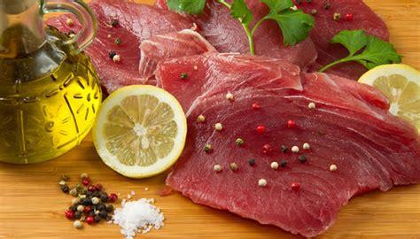 cucinare il tonno rosso ricette con tonno fresco ricette di