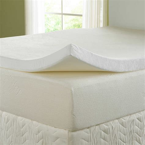 bed toppers amazon king size memory foam mattress topper walmart 80 x 60 x 3