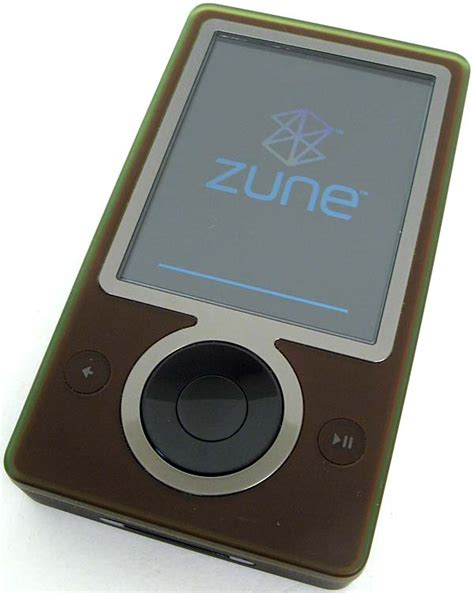 New Zunes This Month by Zune Can T Like It S 2009 The Tech Report