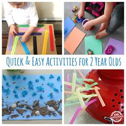 20 quick amp easy activities for 2 year olds