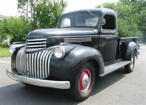 1946 Chevrolet Truck For Sale Chion Automotive Inc 1946 Chevrolet Bed