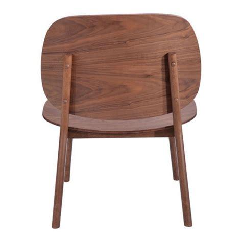wood accent chair fleet walnut wood accent chair modern furniture