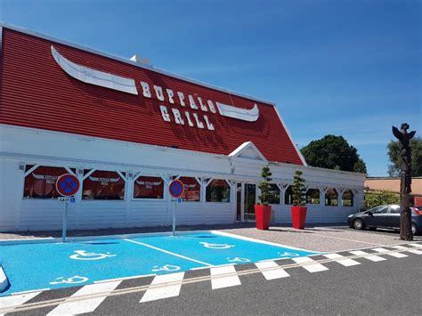Buffalo Grill Quimper by Buffalo Grill Restaurant 3 All 233 E Louis Jouvet 29000