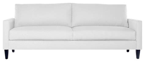 Bantal Sofa All Size 40 X 40 clark apartment size sofa modern sofas by apt2b