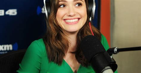 emmy rossum us weekly emmy rossum looks good in green hot pics us weekly