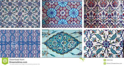 fliesen orientalisch orientalische fliesen lizenzfreies stockbild bild 29961506