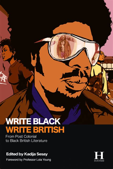 brit ish on race identity and belonging books write black write from post colonial to black