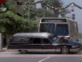 imcdb org 1993 cadillac fleetwood funeral coach in quot six