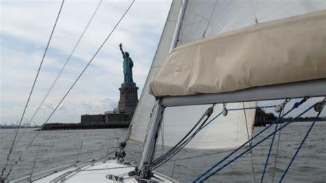 sail charter nyc nyc yacht charters