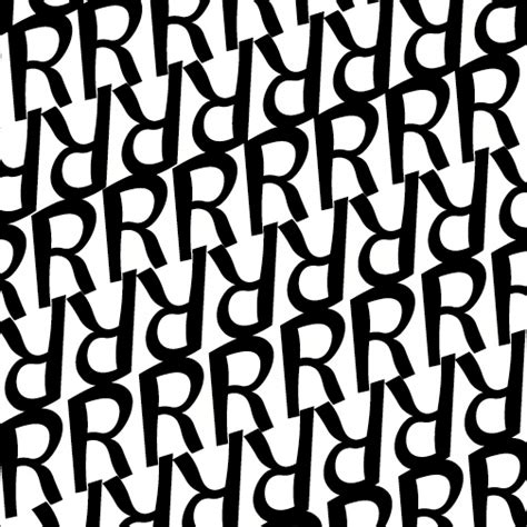 typographic patterns in email typography by adam berthiaume at coroflot com