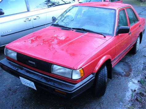 how petrol cars work 1992 nissan sentra auto manual 1992 nissan sentra classic ready to drive central saanich victoria mobile