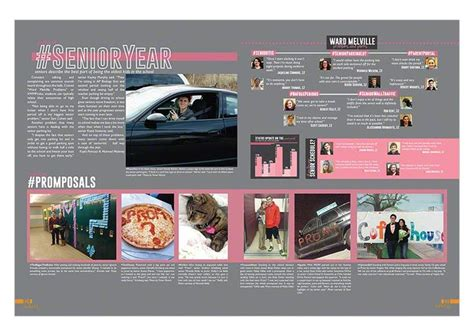 yearbook section ideas 1000 ideas about student life yearbook on pinterest