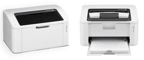 Toner Printer Fuji Xerox P115w fuji xerox docuprint p115w most affordable laser printer