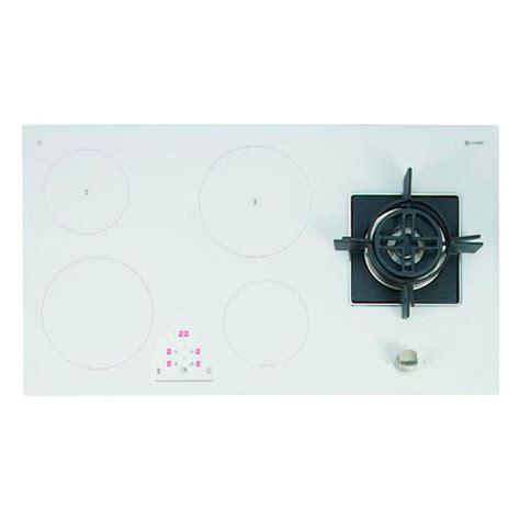 induction hob white c895i sense premium induction hob from caple induction hobs shopping housetohome co uk